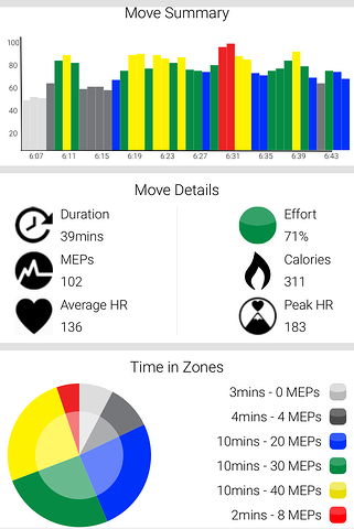 MOVE SUMMARY TONE & TORCH 1.0